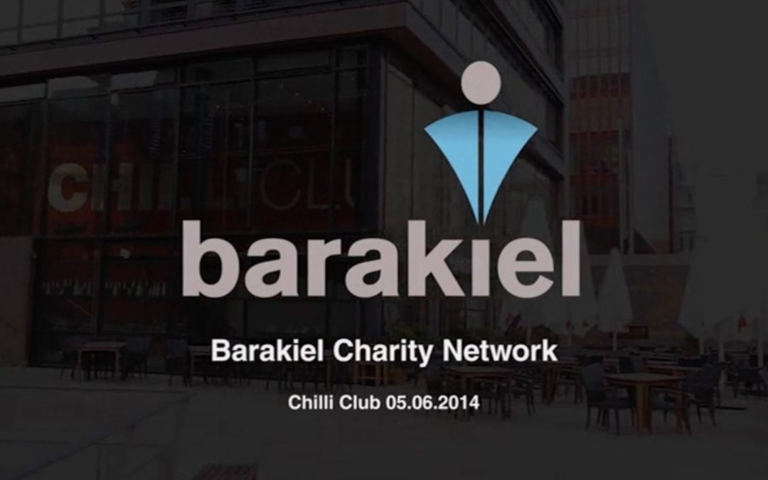 Barakiel Charity Network